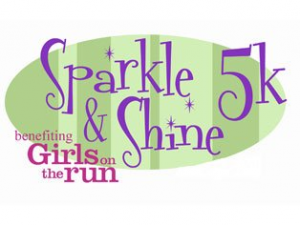 sparkle and shine 5k